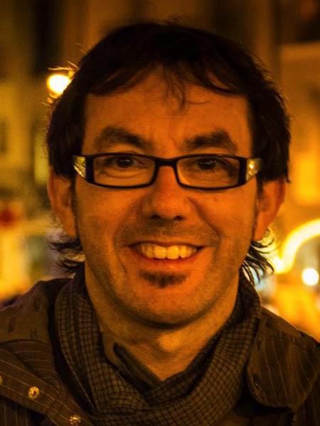 Jaume Pujadas - Actor