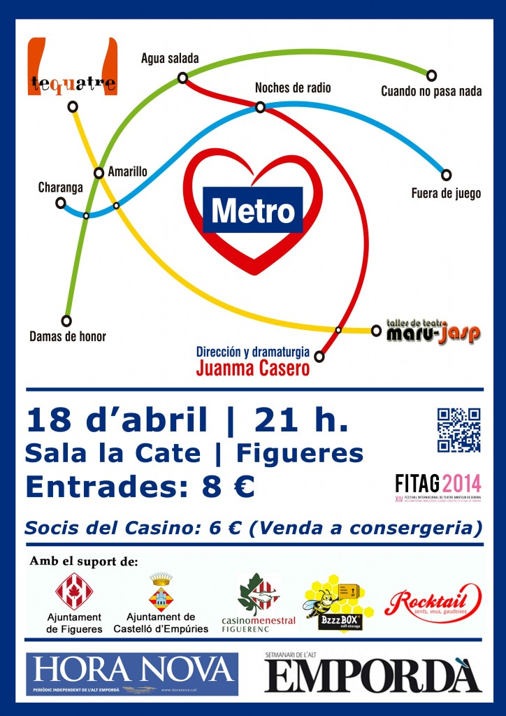 09. Cartell Metro (Figueres) - TQ 05-14