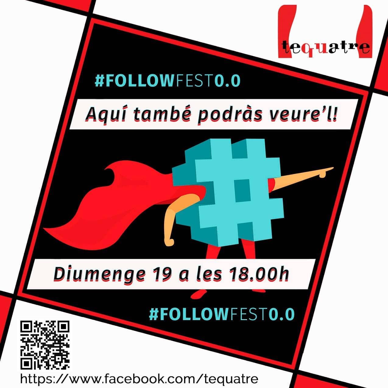 Instagram de Tequatre