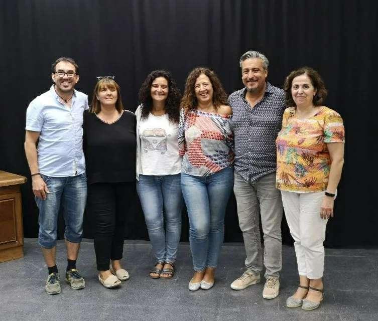 Nou experiment, nou repte, nova producció. Som-hi!Dramaturgia @juanmacasero #teatrebreu #microteatre